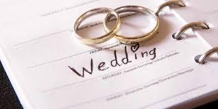 Komitmen Pernikahan