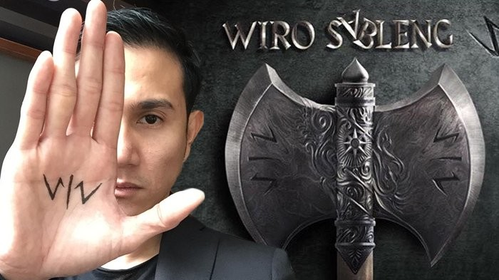 Kembalinya Wiro Sableng – Pendekar Kapak Naga Geni 212