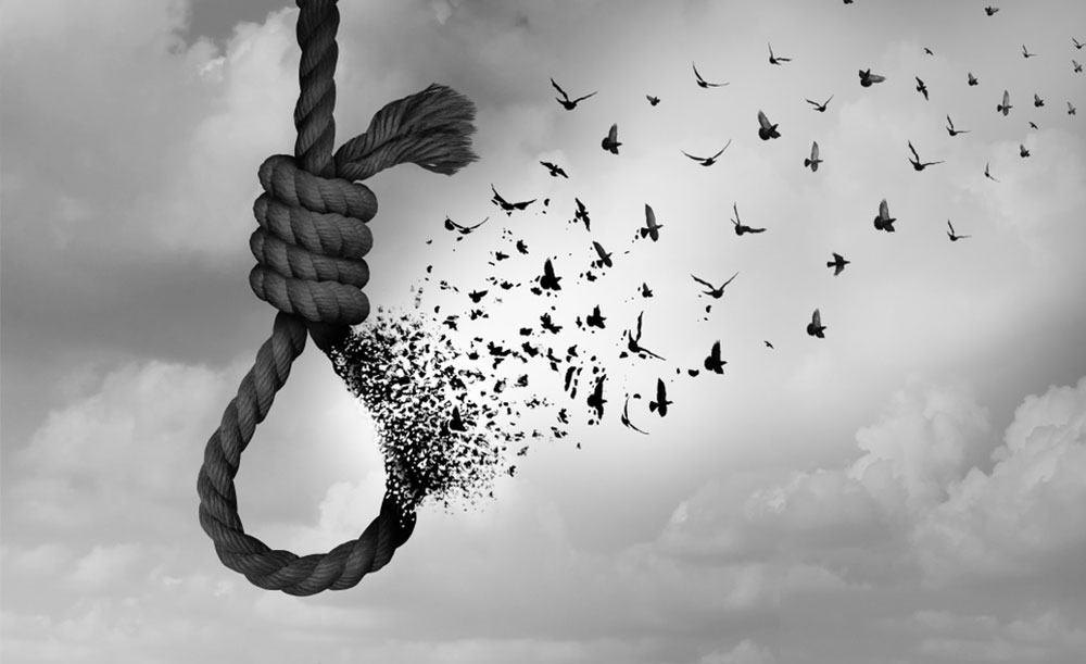 Mengapa Orang Korea Selatan Rentan Bunuh Diri ?