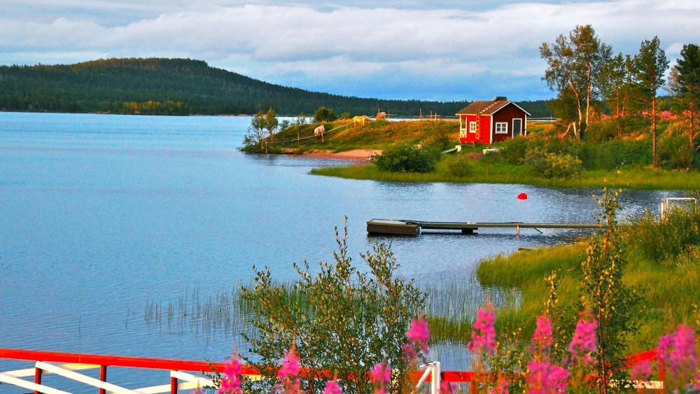 Mengapa Finlandia Paling Bahagia ?