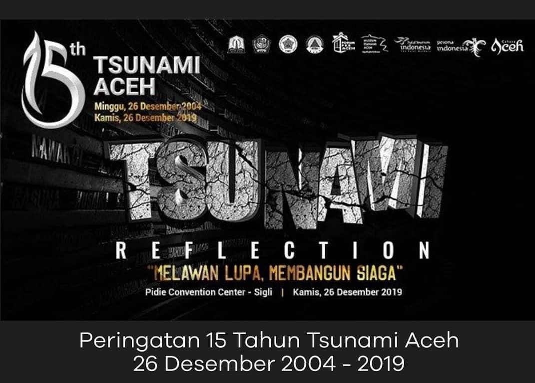 Menapaki Jejak Tsunami Aceh (part 1)