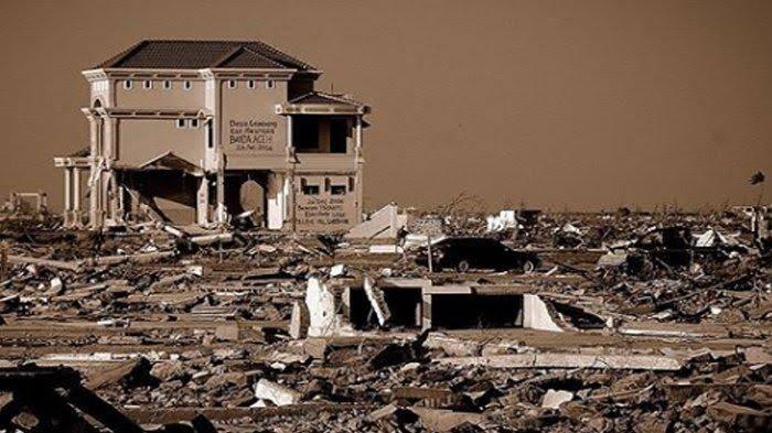 Menapaki Jejak Tsunami Aceh (part 2)